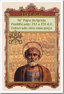 papacalixto
