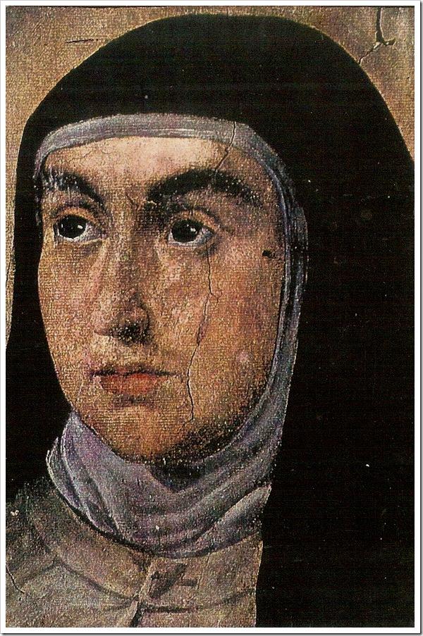 Teresa Dávila