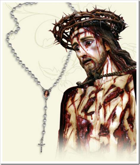 Cristo Chagado