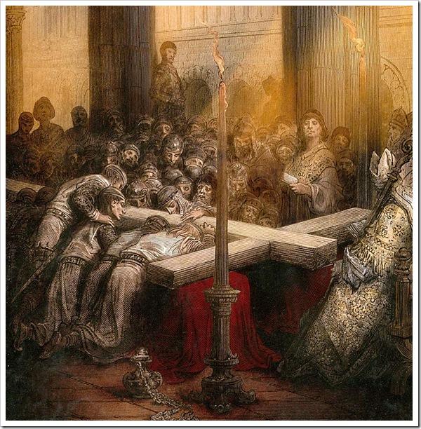 Cruzados_acham_o_Santo_Lenho_a_caminho_de_conquistar_Jerusalem