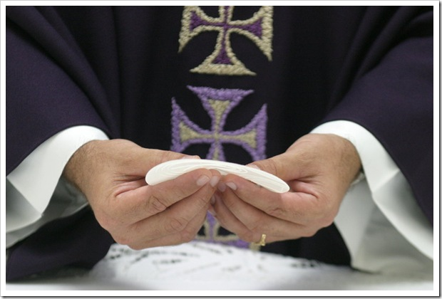Eucaristia 4