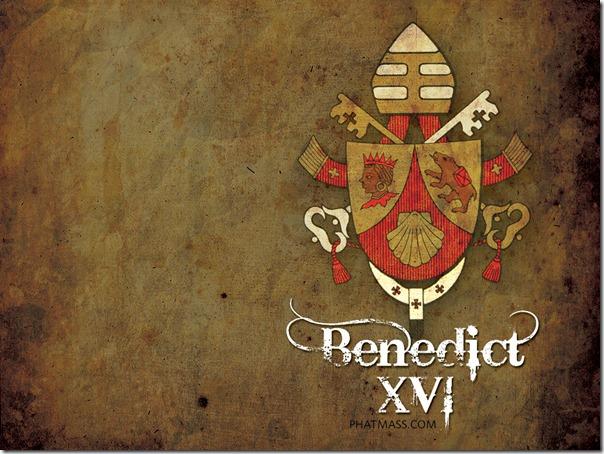Papa Bento XVI_9