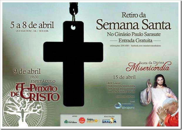 Retiro Semana Santa_2012