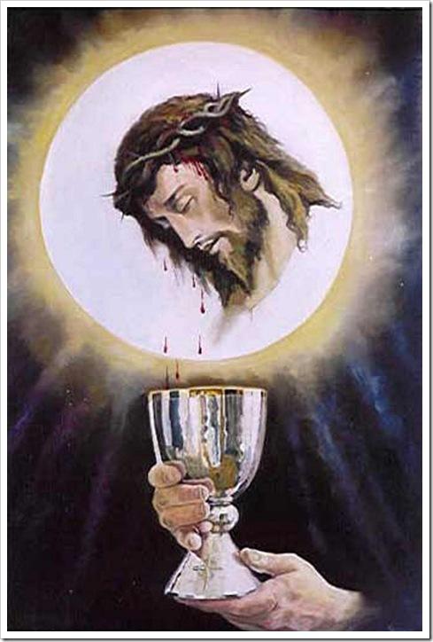 Eucaristia (5)