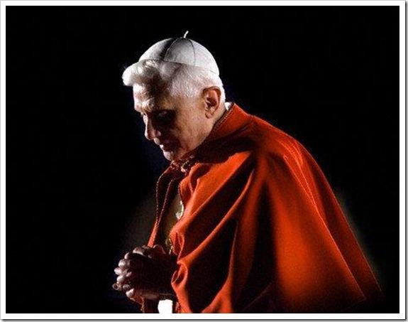 Papa bento XVI-