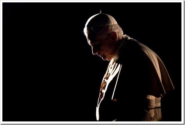 Papa Bento XVI__
