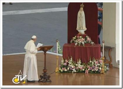 Papa e Maria 2