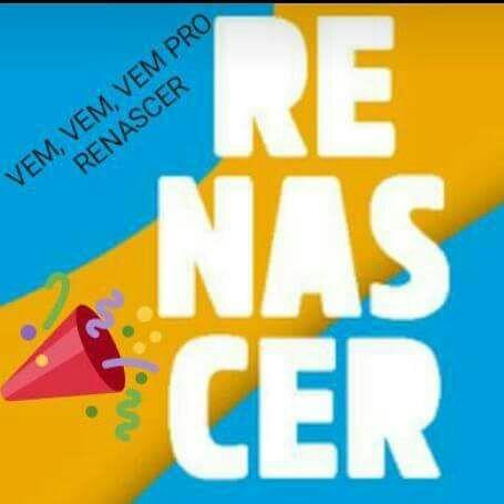 RENASCER 2017 EM FORTALEZA – LINKS DASPREGAÇÕES
